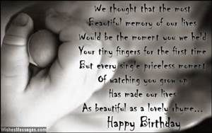 Birthday Wishes for Daughter: Quotes and Messages – WishesMessages ...