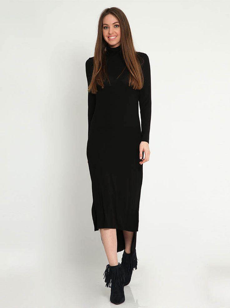 Φόρεμα με σκίσιμο στο πλάι - 7,99 € - http://www.ilovesales.gr/shop/forema-me-skisimo-sto-plai-3/ Περισσότερα http://www.ilovesales.gr/shop/forema-me-skisimo-sto-plai-3/