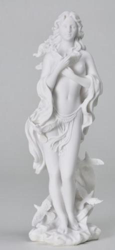 Aphrodite Goddess Of Love Sculpture
