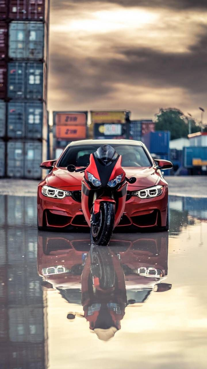 Download M4 And Superbike Wallpaper By P3tr1t 91 Free On Zedge Now Browse Millions Of Popular Bm In 2020 Car Iphone Wallpaper Car Wallpapers Motorcycle Wallpaper