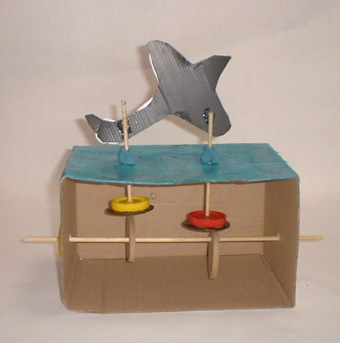 Toys That Move : Best images about moving toys on pinterest recycled