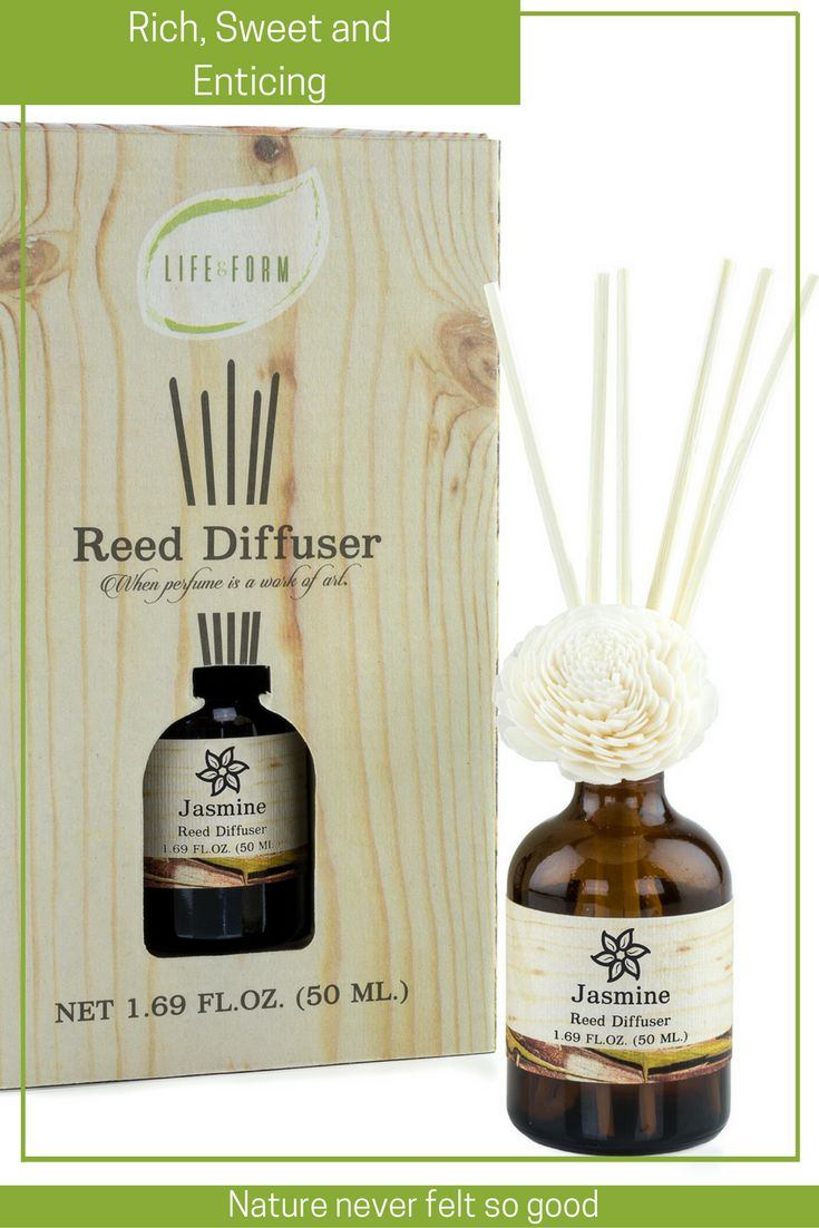 Create your Personal Ambiance any where at home, or office. A reed diffuser is a safe and easy way to create your personal ambiance. The reeds will spread continuous scent, without clogging your HVAC filters, such as candles do. #homefragrance #jasmine #reeddiffuser #safe
