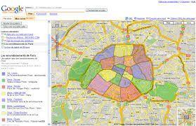 """Résultat de recherche d'images pour """"carte google maps"""""""