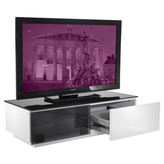 This unit is perfect if you wish to have the TV at a lower viewing position, ideal for those relaxed evenings on the settee watching your favourite TV show! http://goo.gl/Os1sbD #tv #plasma #gloss #bonus #twist #furniture #modern