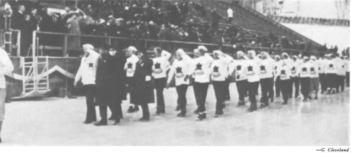 Exploraré - Jeux d'hiver - 1932 - Lake Placid - Du 4 Février au 15 Février