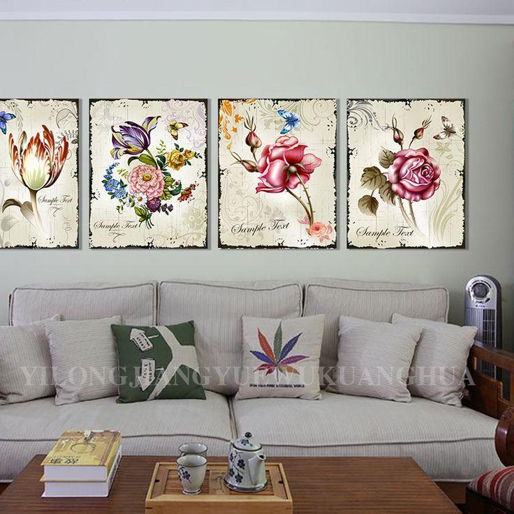 17 best images about decoracion de cuadros en pared on - Cuadros para pared ...