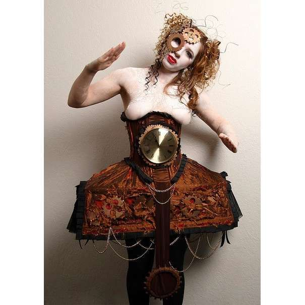 13 best images about steampunk neo victorian fashion on for Steampunk story ideas