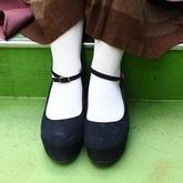 ストリートスナップ | シューズ | Fashionsnap.com