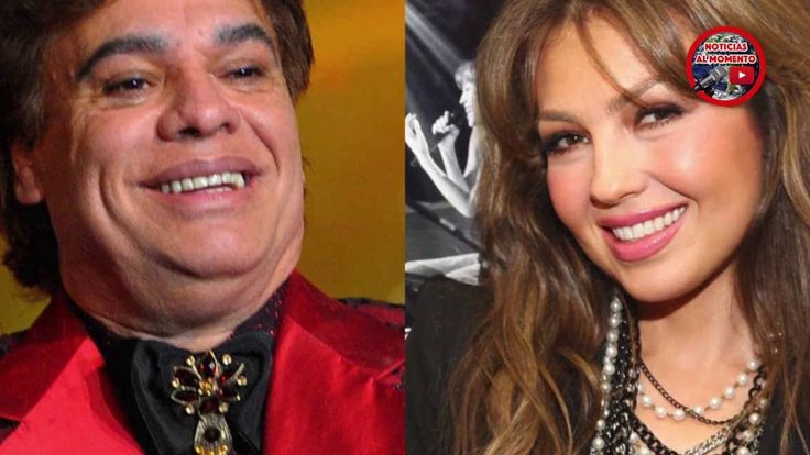 Recuerda Thalía a Juan Gabriel en concierto 🔴 | Noticias al Momento