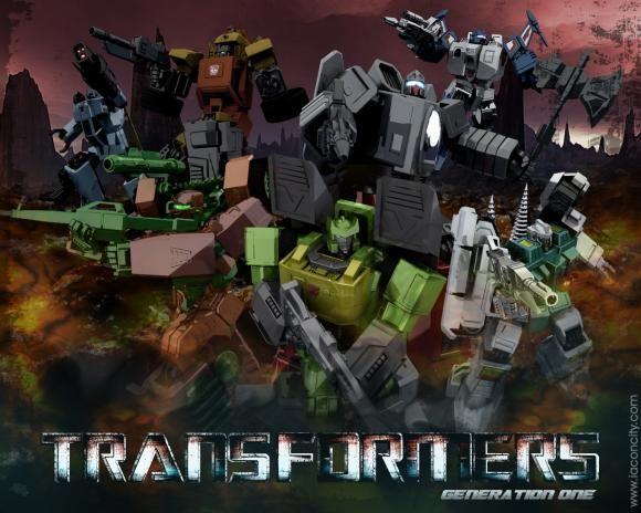 G1 Wreckers 1280 x 1024.jpg - Transformers Generation 1 Wallpapers