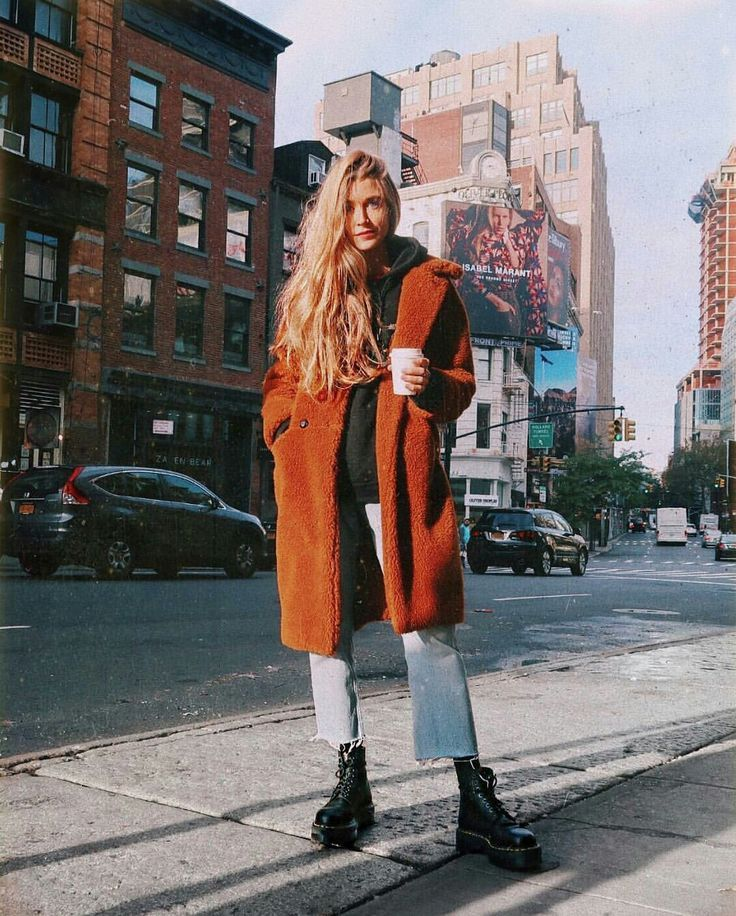 5 French Girls and Their Winter Outfit Ideas