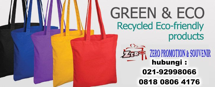 Goddy Bag / Goodie Bag promosi,  tas seminar & souvenir ulang tahun