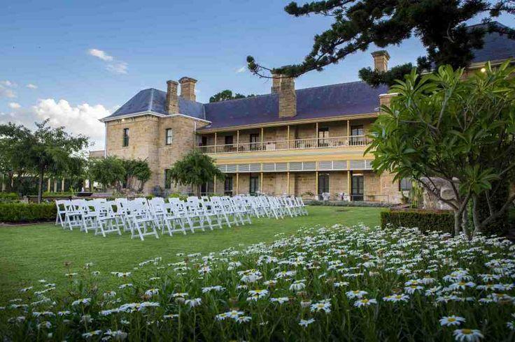 Sarah & Matthew's Jimbour Country Wedding - Brisbane Wedding Weekly
