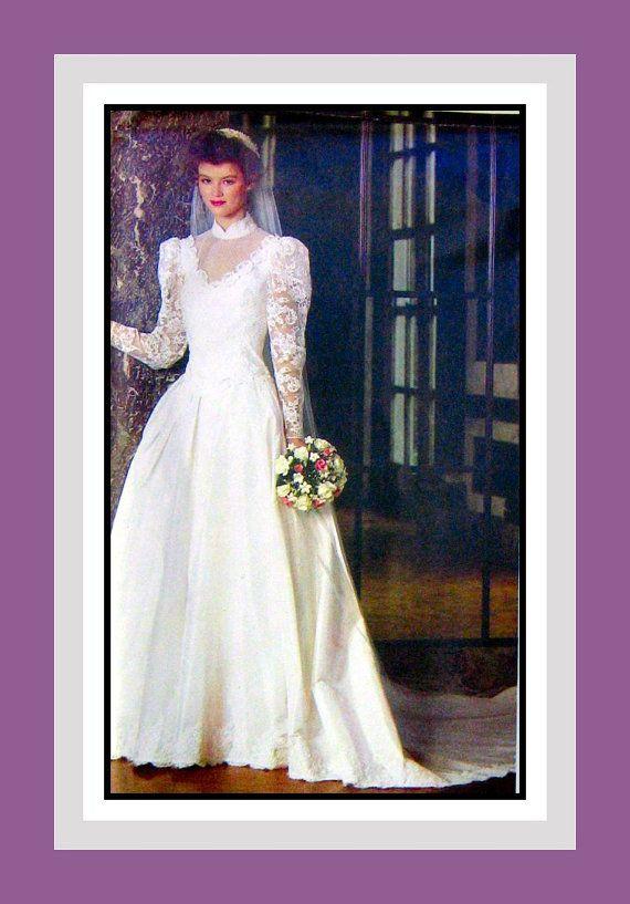 1377 Best Vintage Bridal Patterns Images On Pinterest