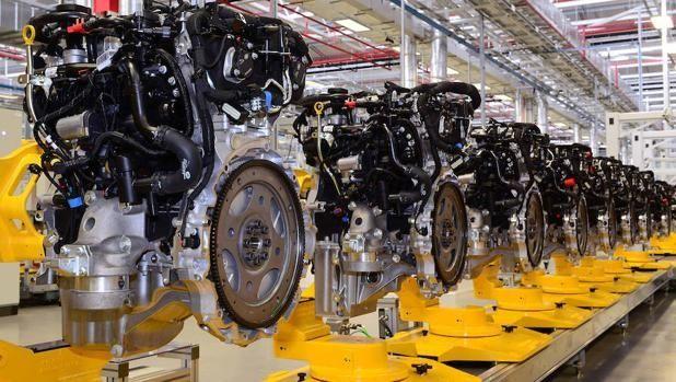 Quien Fabrica Los Motores Jaguar Jaguar Motores Jaguar Land Rover