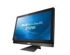 Asus ET2701 All-in-One Desktop PC