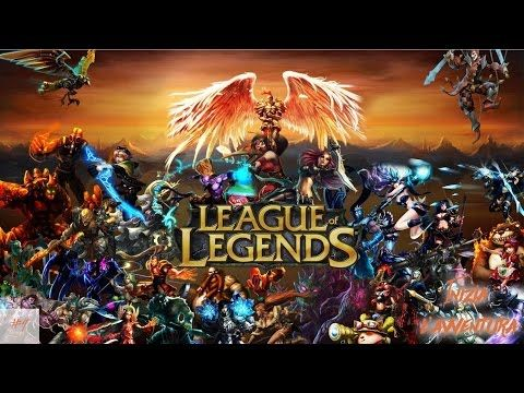 League of Legends | allenamento! - YouTube