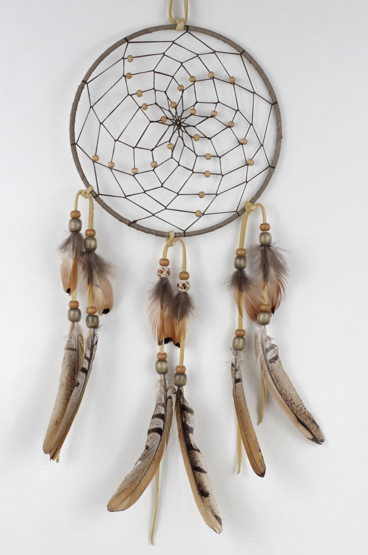 Large Dreamcatcher Authentic Dream Catcher Big by MetisArtsJolin