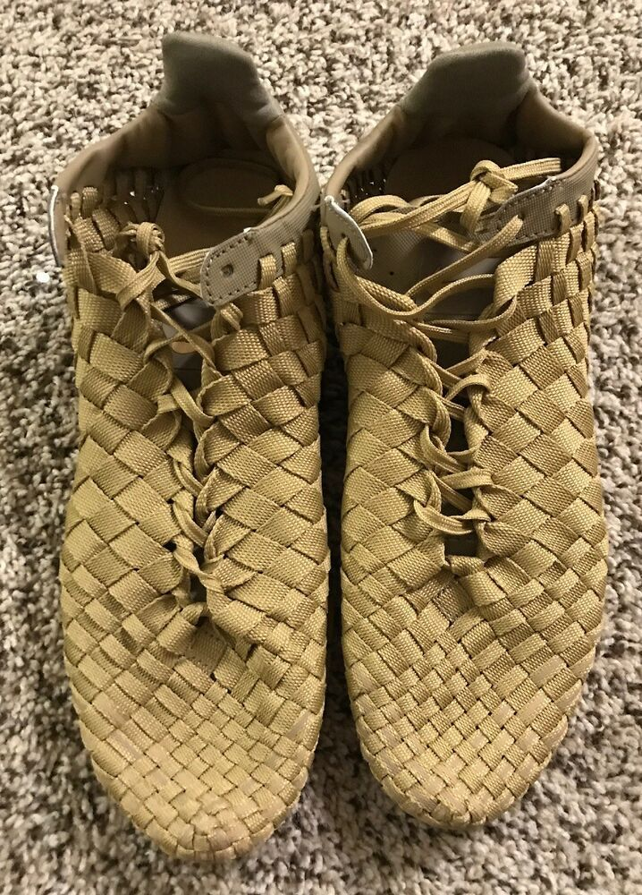 more photos 3147c 9fb5d Womens Nike Free Inneva Woven Tech SP Desert Tan Brown Rare  Size 10   fashion  clothing  shoes  accessories  womensshoes  athleticshoes (ebay  link)