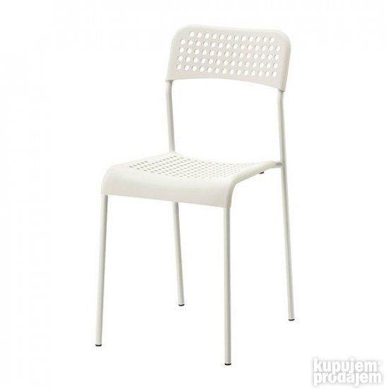 Stolice Novo Ikea