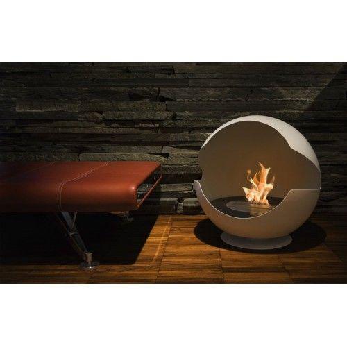 Biotakka Globe, Cast Iron Liner
