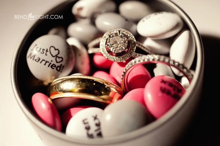 17 Best Images About Creative Wedding Ring Pictures On Pinterest