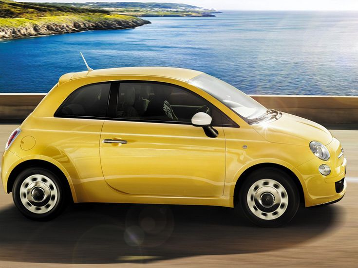 Are you a Fiat 500 enthusiast? Just what makes the Fiat 500 such a desirable car? – Stoneacre Blog