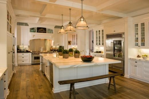 Kitchen We Love Designed By Maria Shriver S Interior