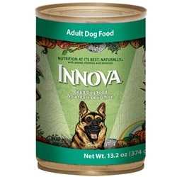California Natural Canned Dog Food Recall