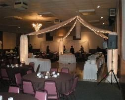 http://www.toledohallrental.net/1.html Knights of Columbus Hall 4256 Secor Road Toledo, Ohio 43623 419-475-4275 email us at:  bcheste@bex.net