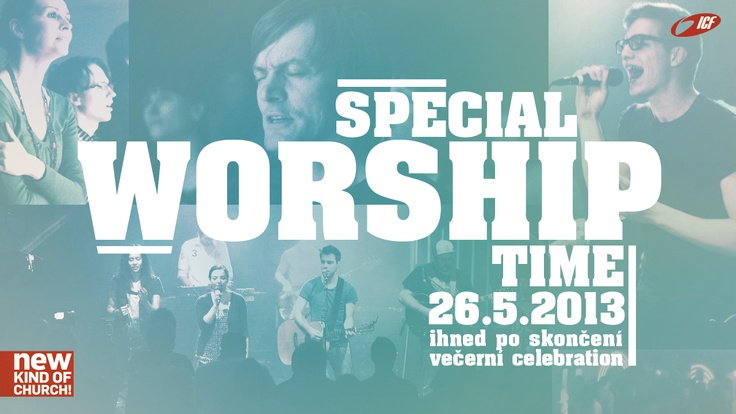 special worship time
