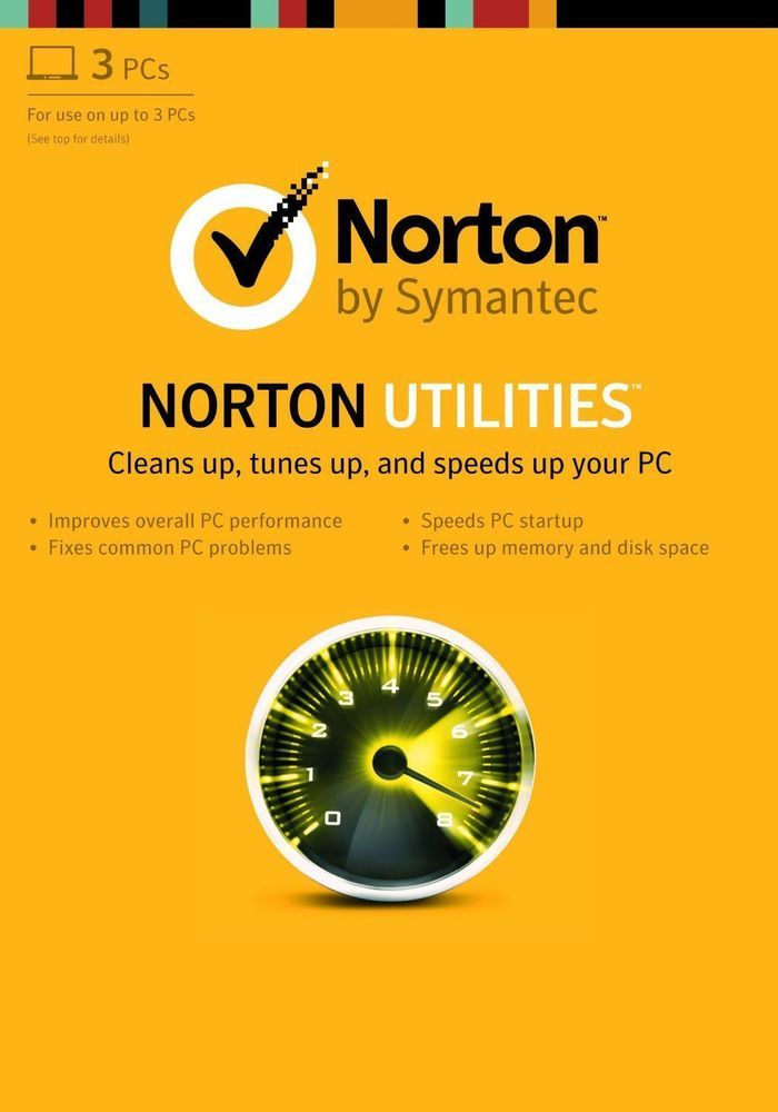 Antivirus Norton Symantec And To Have A Long Life. Computers/tablets & Networking
