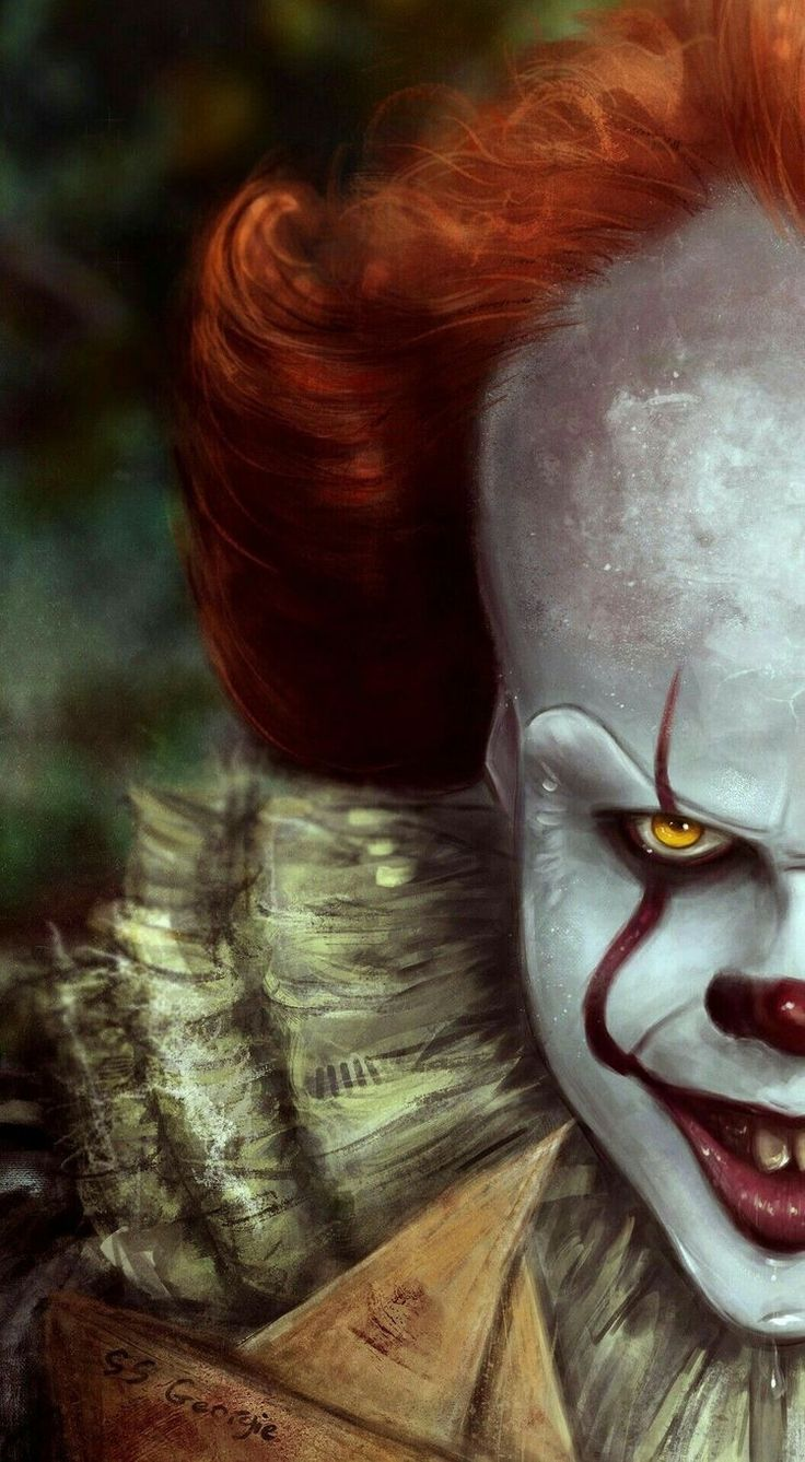 Best 1000 PENNYWISE THE DANCING CLOWN Images On Pinterest