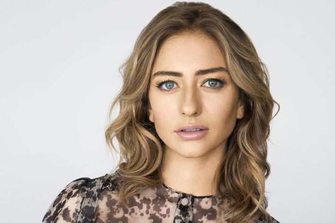 Whitney Wolfe, Founder of Bumble