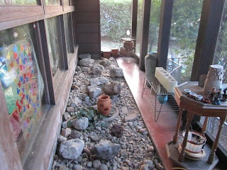 I need to make a rock garden since my kids love collecting rocks.
