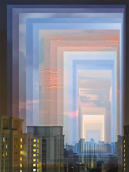 Time-lapses by Fong Qi Wei
