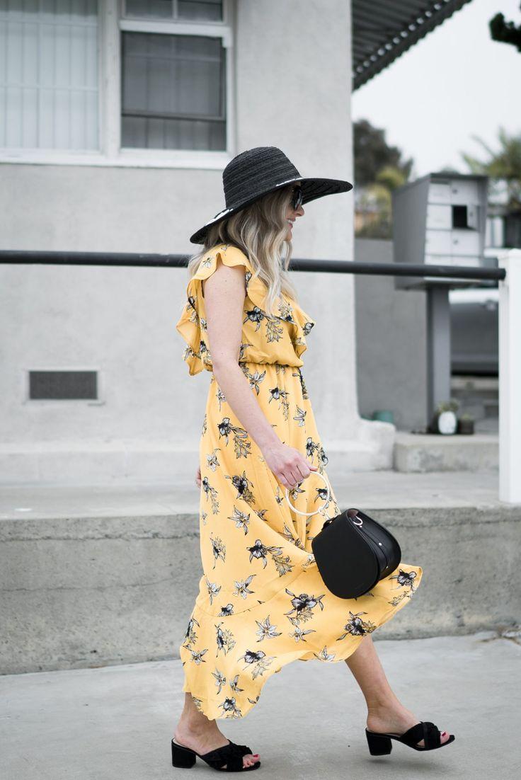 Affordable Spring Fashion by popular Orange County fashion blogger Dress Me Blonde