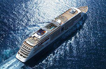 MS Europa 2 mit 500 €uro Bordguthaben von uns für Sie. Traumkreuzfahrt mit legerem Luxus  21. - 29.05.2015 von Kiel nach Hamburg Südnorwegen ab 3.790,- Euro pro Person