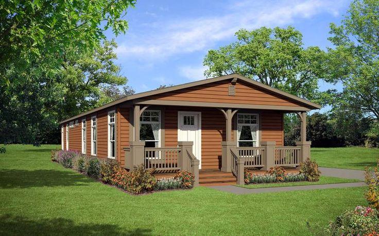 Creekside manor 4602s redman homes champion homes