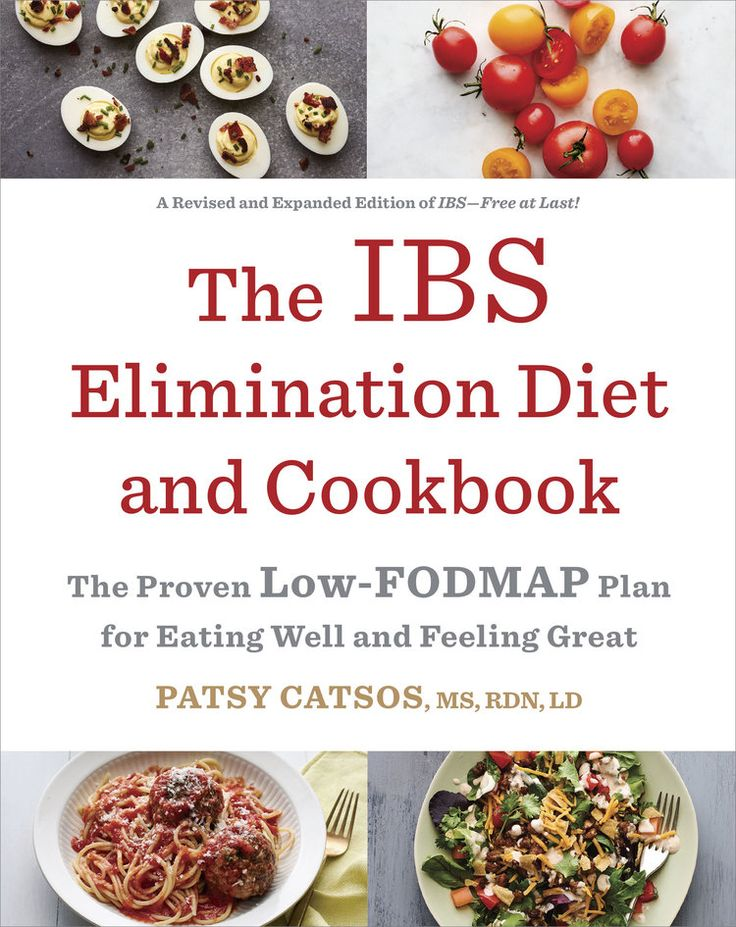 93 best fodmap and ibs resources images on pinterest fodmap this book is the third edition of my classic fodmap elimination and reintroduction program low fodmap foodsfodmap recipesmeal forumfinder Images
