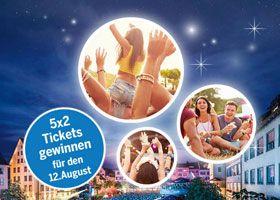 Gewinne mit dem aktuellen Tages Anzeiger Gewinnspiel zwei Tickets für das einzigartige Musikfestival Stars in Town. https://www.alle-gewinnspiele.ch/stars-town-tickets-gewinnen/
