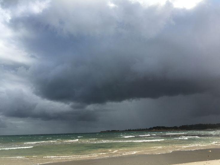 Torquay beach 26/12/15