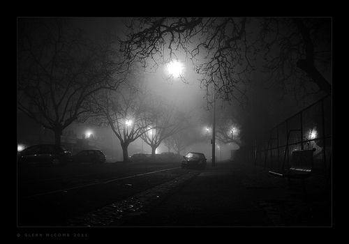 Melbourne Fog | Flickr - Photo Sharing!