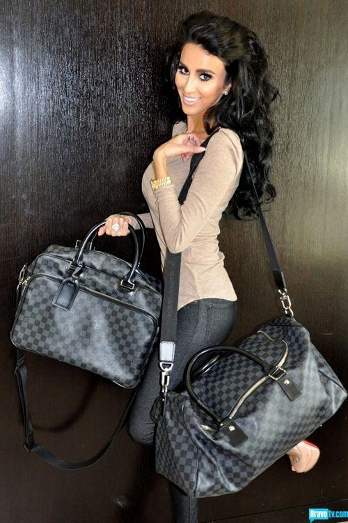 Lilly Ghalichi... FREAKING love her!!!
