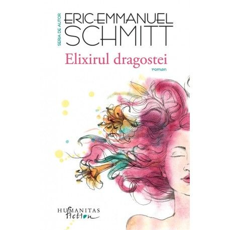 Elixirul dragostei (ed. tiparita)