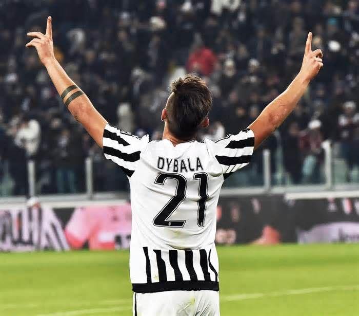Transfer Rumour: Real Madrid to battle Barcelona for Juventus striker Paulo Dybala #transfer #rumour #madrid #battle #barcelona #juventus…