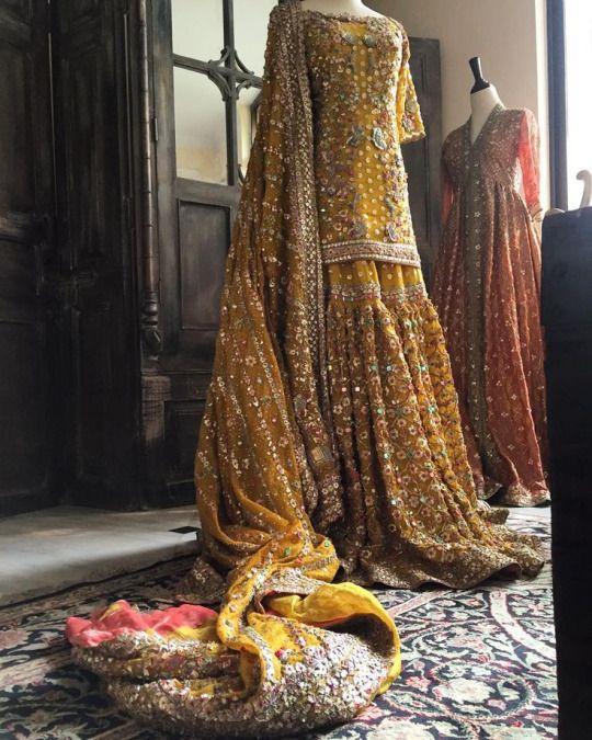 Deena (Desi Bridal Shaadi Indian Pakistani Wedding Mehndi Walima)