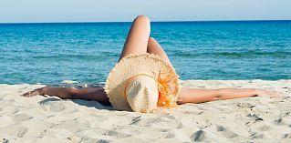 Villa+avec+grand+jardin+près+de+la+plage+avec+3+chambres+2+salles+de+bains+pour+7+personnes+++Location de vacances à partir de Oristano @homeaway! #vacation #rental #travel #homeaway