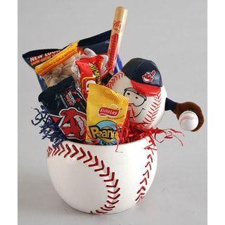 Big League Candy Bowl