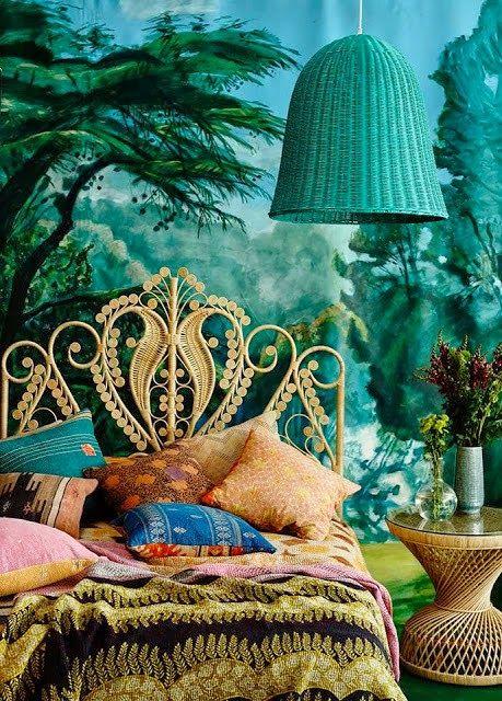 Rattan Furniture - The Family Love Tree
